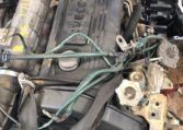 Motor Iveco Daily 35-8 2.8