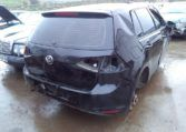 Despiece Volkswagen Golf 2014