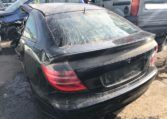 Despiece Mercedes Benz C220 Sport Coupe