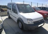 DESPIECE COMPLETO FORD TRANSIT CONNECT
