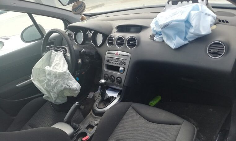 Despiece Peugeot 308 1.6HDI 2010