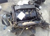 MOTOR FORD MONDEO 2.0TDCI DEL 2001